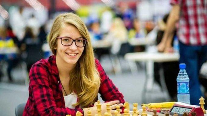 Σκάκι, data news