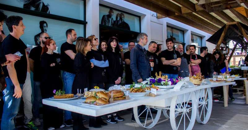 Tinos Food Paths: Κάτι νέο ετοιμάζει για φέτος της Τήνου!